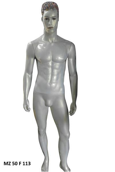 Full body Male mannequin - by Ken Mannequins, Mumbai