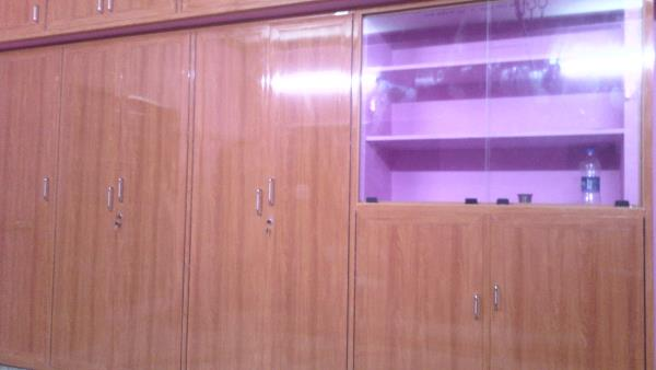 Sree tech interior offers all kinds of interior is in chennai are Pvc interior works chennai / pvc modular kitchen chennai / Modular kitchen interior works chennai / wooden cupboards chennai / pvc cupboard interior decoration woks chennai. - by Sree Tech Interior, Chennai