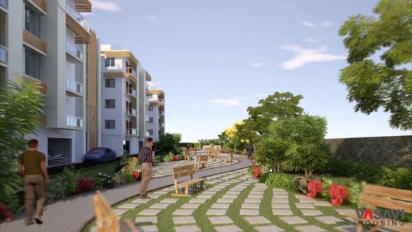 1BHK Flats In Poonamallee, 2BHK Flats In Poonamallee, 3BHK Flats In Poonamallee, Best 2BHK Flats In Poonamallee, Top 2BHK Flats In Poonamallee - by BEST BUILDERS POONAMALLEE-VASAVI HOUSING, Chennai