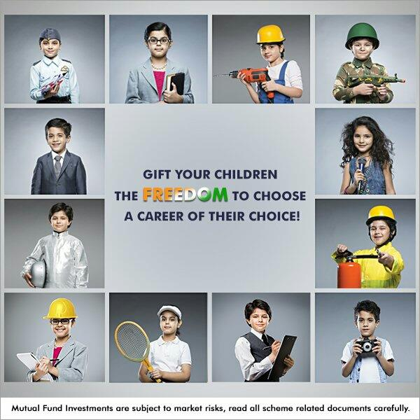 Axis children mutual fund  - by Firstinvestor4 U, Delhi