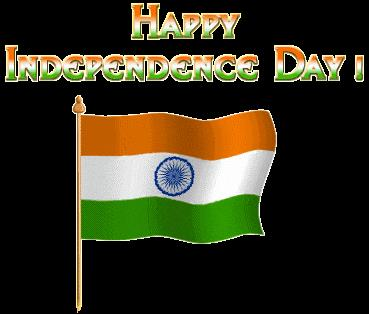 Happy Independence Day!  We wish all of you a wonderful celebration. - by AERO INDIA SERVICES (Tin FC & Pan Centre, Barh), BARH, PATNA