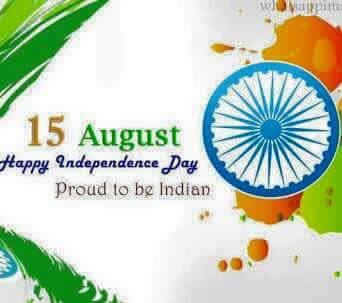 Happy Independence Day  - by Dr Kansal's Dentistree, Karnal