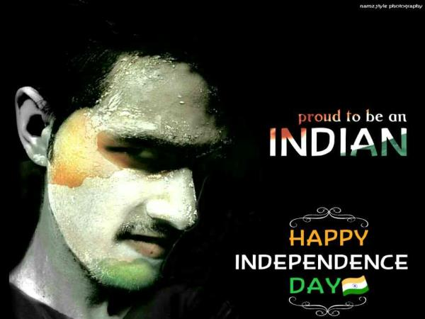Happy Independence Day proud to be an indian..   namz.style photography from Bareilly - by namz.style photography, Bareilly
