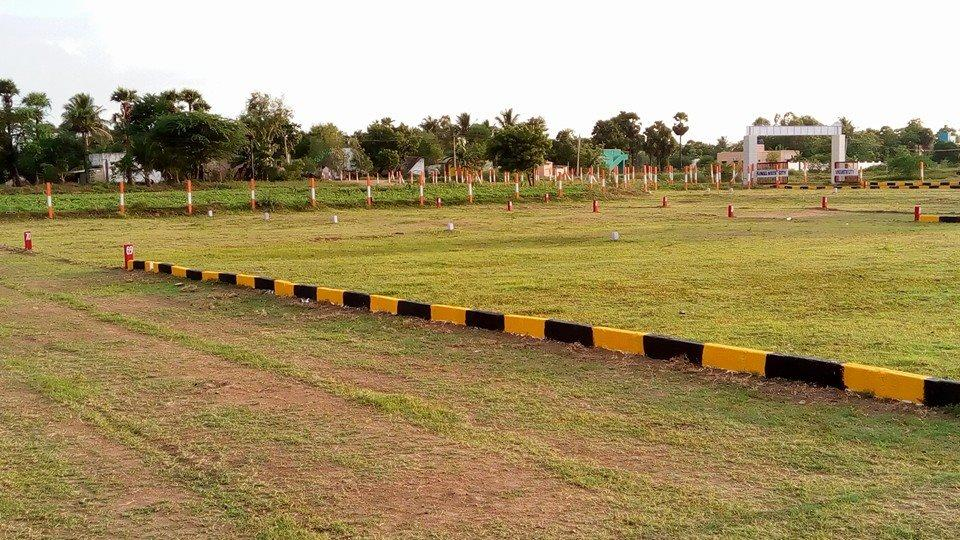 Independence Day Offer Price Rs 225 Per Sq ft. Ready to construct plots. Free Registration charges for 15 days full Payment. Plots from 1.35 Lakhs onwards. Investment Housing Plots at Uthiramerur. Gated Community Layout at Uthiramerur State - by Velocity Housing 9176407003, Chennai