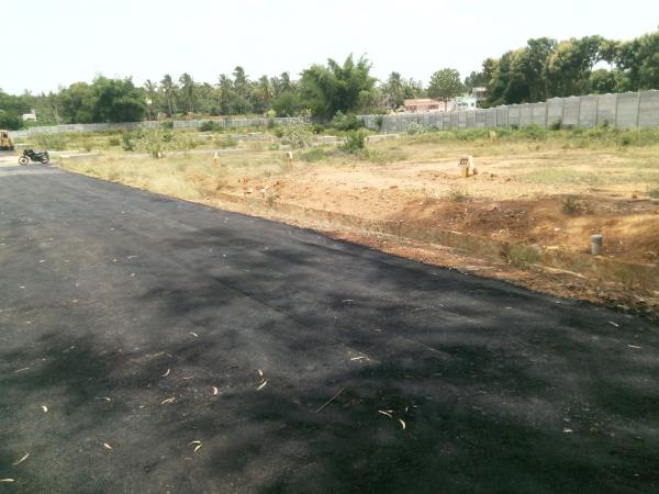 Government Approved sites for sale in near yelahanka only Rs.1200/sft, fully developed Ready for Registration and Construction. - by RK CALIFORNIA, Bangalore