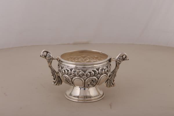 Exclusive Silver Article in Rajajinagar - by Sri Ganesh Diamonds & Jewellery, Bengaluru