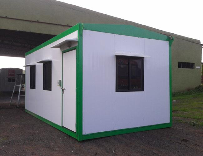portable office cabins - by R2 Associates, Coimbatore