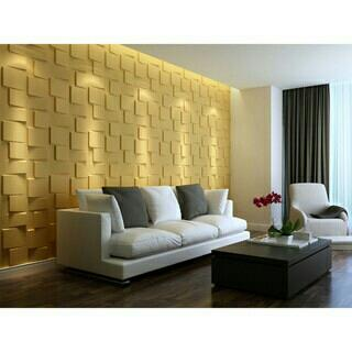 3D MDF panel board  We supply 3d MDF panel board of various texture and design.  For more details and price quotation call us @9431628156 - by ARVEE ASSOCIATES, Gaya