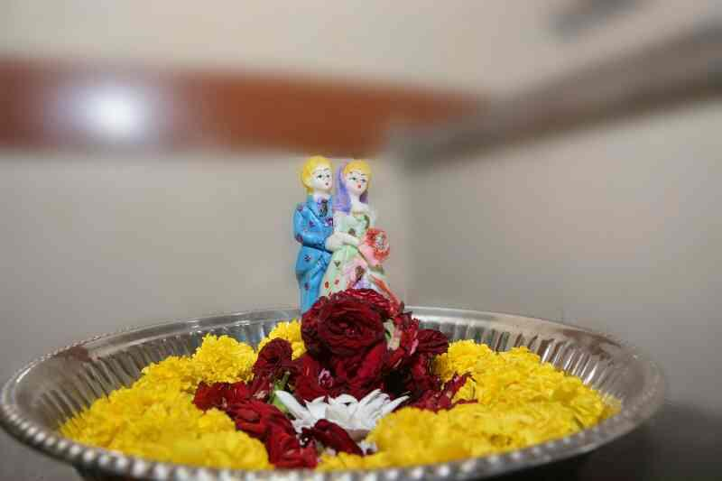 Golden Dreams Photography is the Best Indian Wedding Photographer - by Golden Dreams Photography 9976149065, Tuticorin