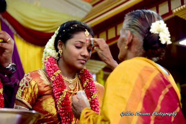 Golden Dreams Photography is Traditional Wedding Photography  - by Golden Dreams Photography 9976149065, Tuticorin