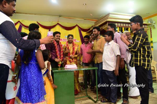 Best Engagement Photography - by Golden Dreams Photography 9976149065, Tuticorin