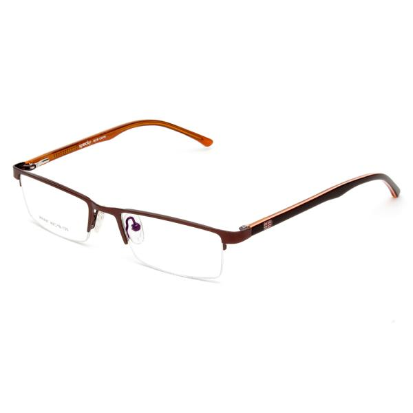 We are a leading Manufacturer & Exporter of Optical Frames such as Best Spectacle Frames in Delhi, D& G Woman Optical Frame in Delhi, Vogue Eyeglasses in Delhi, Dubar Spectacle Frames in Delhi, Eyewear Ladies Frame in Delhi, Titan Ace Unise - by Kandru Eye Wear Pvt. Ltd., Delhi