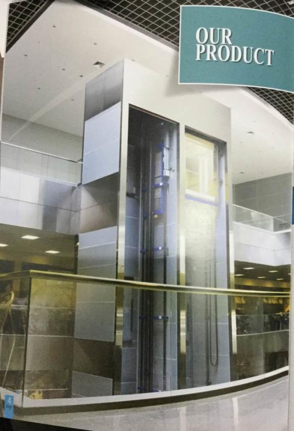 Lift Manufacturers in India  We have wide range of products in industrial lifts as well as commercial lifts in Ahmedabad