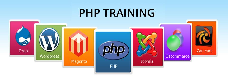 PHP (Hypertext Preprocessor) is likely the most famous scripting language on the web, which is utilized to upgrade websites pages. It is server side scripting language which is implanted with HTML used to make dynamic web pages. It meets ex - by Java, Dotnet, PHP  Training Institute in Delhi, New Delhi