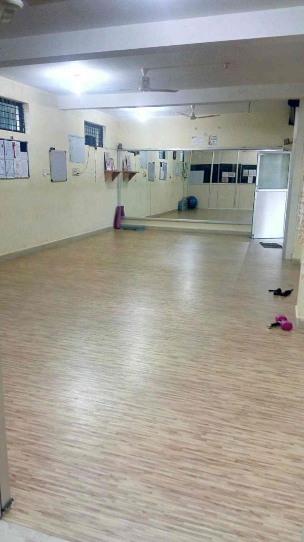 Our workout hall.... - by Identity health care centre, Krishnagiri