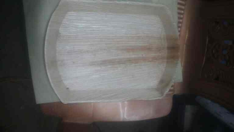 "areca12""traditional plate - by Axial Solution, Coimbatore"