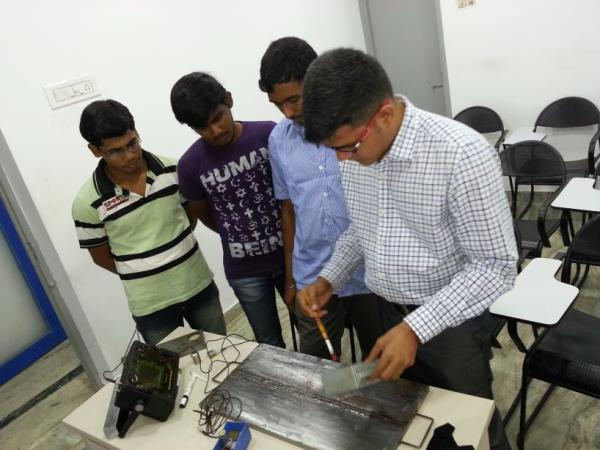 Where do you find the best courses on Ndt Training in Chennai? Your answer is in NDT Academy Private Limited!  Best NDT Training Centre In Chennai  Best NDT Training Institute In Chennai  NDT Training Institute In Chennai  We are the Best N - by NDT Academy Private Limited, Chennai