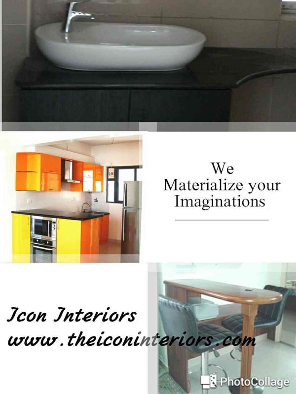 Modular Kitchen dealers in Mangalore. www.shaallwe.com - by Shaallwe Interiors Products, Bangalore