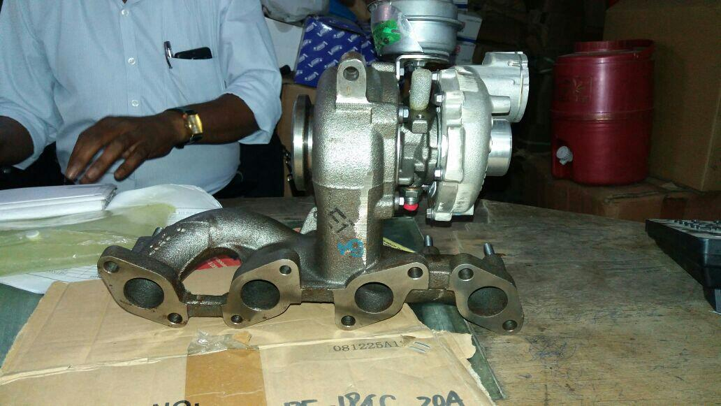 car turbo chargers and spare parts - by Sparemart+919810109980, Delhi