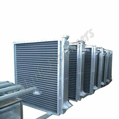 PHARMACEUTICAL FOOD HEAT EXCHANGERS Pharmaceutical Food Heat Exchanger comprises latest technology based equipment that finds application in efficiently removing heat from high-temperature fluids with support of processes involving convecti - by MARK ENGINEERS, Ahmedabad