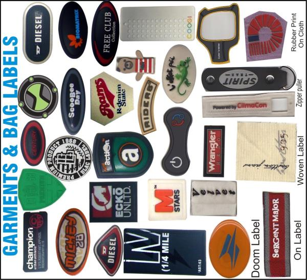 Rubber Patches are the new entry to our gamut of products. We have started manufacturing premium quality rubber patches from top quality material. These rubber patches are in great demand in garment industry because of their contemporary de - by Preetha Enterprises, Coimbatore