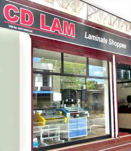 CD LAM was established in 1999 with its office in Kochi 'the Queen of Arabian Sea', and commercial capital of Kerala.  We are leading suppliers all types of lamination machines, accessories and consumables serving customers from South Asian, European and African countries We also design and import products for the specific requirements of colour labs and print industry. We supply photo Album making machineries and consumables, Photo Framing machineriess and consumables, ID Card making machineries and consumables etc. For more details contact us.