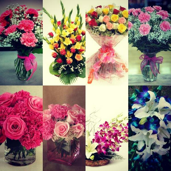Flowers are a testament to all things, beautiful in the world. Order variety of flowers from Pankhuri Florist in Kanpur. Be it Birthday, Wedding Anniversary or just to pamper yourself, flowers are ideal to make your day. Roses, Carnations,  - by Pankhuri Florist, Kanpur Nagar
