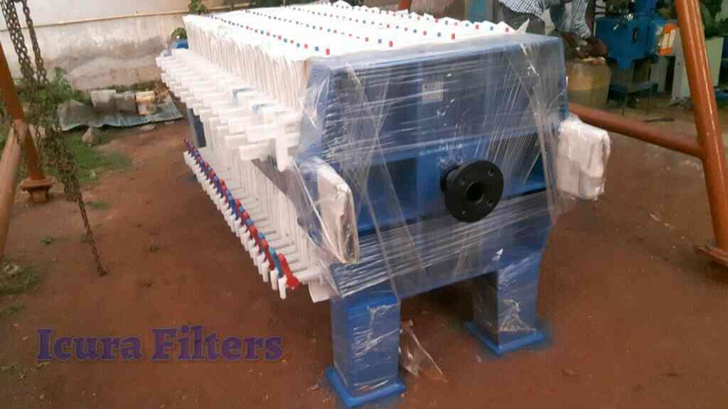 Coconut Oil Filters.  800 x 800mm(32