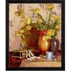 Fine Art Paintings in Coimbatore   These paintings are highly noticed and receive excellent appreciation among our clients due to the magical fusion of colors in different shades.  Shop Online : www.sandivartgallery.com  - by Sandiv Art Gallery, Coimbatore