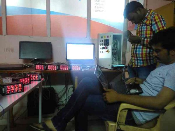 Data transfer.... Going data to big data... #embicon  - by Embicon Tech Hub, Rajkot