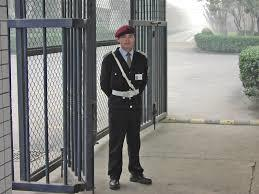 security guards providers in pune