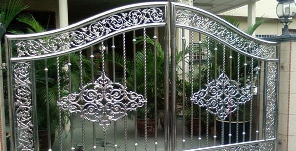 MS Fabrication services in gurgaon