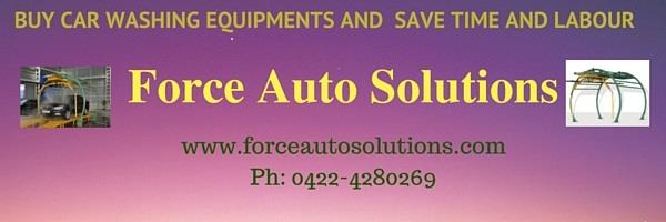 Benefits of Automatic Car Washing Systems