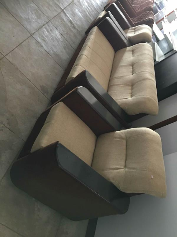 Sofas at our showroom!!!   We also deal with Furnitures!   Kindly please visit our shop at Ganapathy! .   Furniture Shops in Ganapathy .  Furniture Shops in Coimbatore .  Furniture Showrooms in Coimbatore .  Furniture Showrooms in Ganapathy - by Shri Giri Engineering Work And Furnitures, Coimbatore