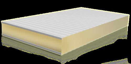 Leading Manufacturer of Insulated Panels Both GIPP & GRP. - by Sukavach Containers LLP, Ahmedabad
