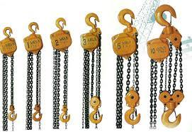 We are supplying Kepro make lifting tools in all over india.Chain Host, Trolly, Horizontal lifting clamp, vertical lifting clamp, universal lifting clamp, Electric chain host also supply in all over india.Load carring Chain  pully block sup - by Adinath Equipment Pvt Ltd, Ahmedabad