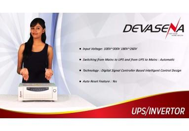 Devsena is the leading home electrical specialist of India and manufacturer of Home UPS, Inverter Batteries...get more information visit our site....http://devasena.com/  luminous inverter in noida,  inverter price in noida,  microtek inver - by Marketing & maintenance of inverter | +919282148899, Chennai