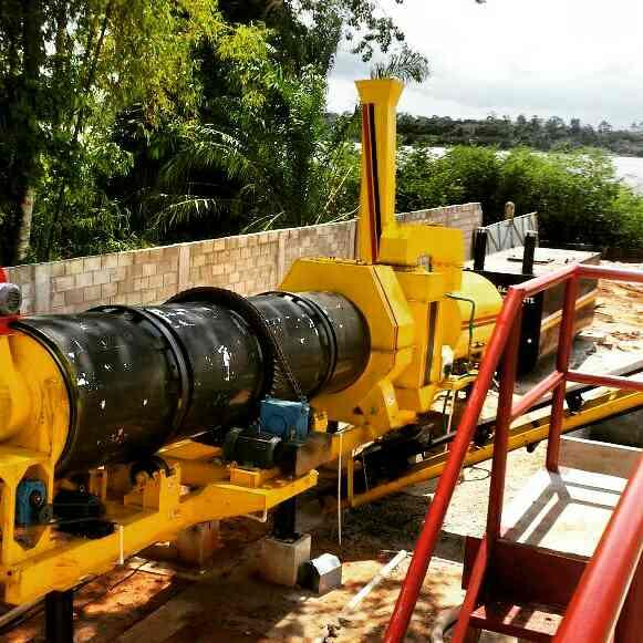 we have almost 5 years experience of Asphalt mixing plants. for more Pls visit www.gajjarequipments.com or 9978992957