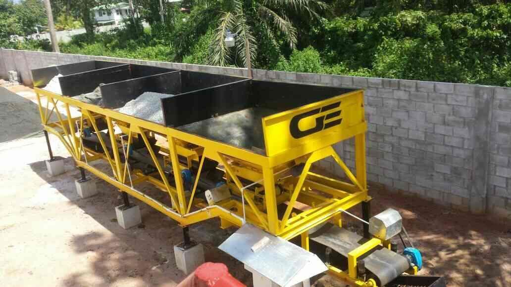 Asphalt drum mix plant installed in Guyana south America by GAJJAR EQUIPMENTS PRIVATE LIMITED -  India for more information please call +91-9978992957 or Email: sales@gajjarequipments.com