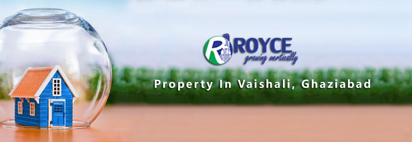 Royce is to help India realise its mission of 'Housing for All' To become a pro-active partner in nation's endeavour for Smart Cities To create infrastructure that amalgamates tradition with contemporary using environment friendly construct - by Property in Vaishali, ghaziabad - Real Estate | 0120-4158239, Delhi