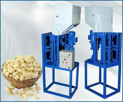 Fully Automatic Cashew Shelling Machine  Veer Cashew Industries are a renowned manufacturer of Fully Automatic Cashew Shelling Machine.  We are located in Kapadwanj, Gujarat.  We are a leading suppliers of Fully Automatic Cashew Shelling Machine in Jaipur, Rajasthan.   We are a leading suppliers of Fully Automatic Cashew Shelling Machine in Orissa, India.