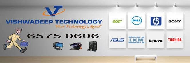 Some of major brand  - by Vishwadeep Technology, Mumbai Suburban