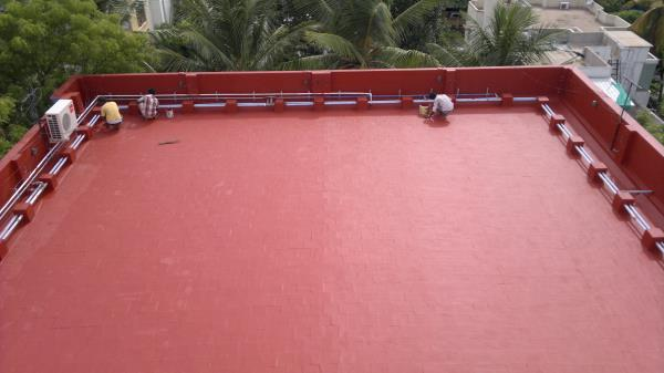 MMR Water Proofing