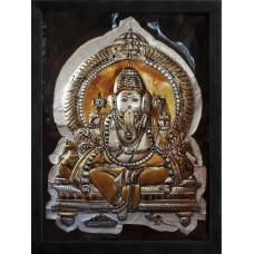 Tanjore Metal Embossing Paintings for Sale  Sandiv Art Gallery engaged as the Manufacturing & Supplying a unique designs of Tanjore Paintings which is traditional Indian Paintings made of gold , Semi precious stones.  Visit @ : www.sandivar - by Sandiv Art Gallery, Coimbatore