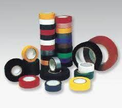 PVC insulting Tape Our company is engaged in manufacturing, supplying as well as exporting an extensive range of PVC Insulating Tape in Kapadwanj, Gujarat, India. Generated from premium quality fresh raw material in addition to high know-how. One can avail from us at budget friendly prices.