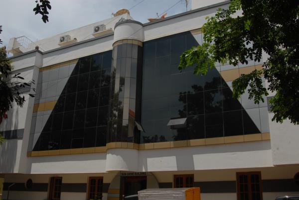 ACP Glazing Work In Coimbatore