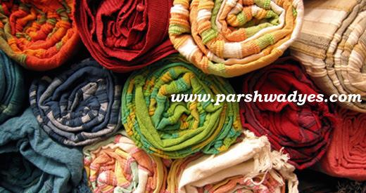 we are leading manufacturer of textile printing dyes - by Parshwanath Dyestuff Industries, Ahmedabad