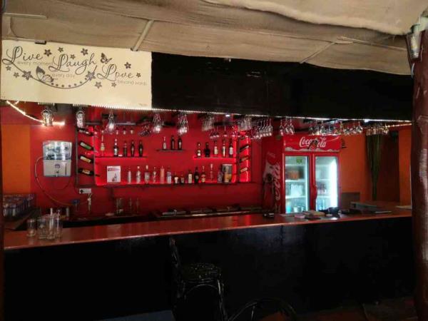 best bar and restaurants in margao