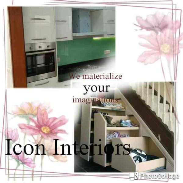 Modular Kitchen dealer in Kochi. www.theiconinteriors.com - by Shaallwe Interiors Products, Bangalore