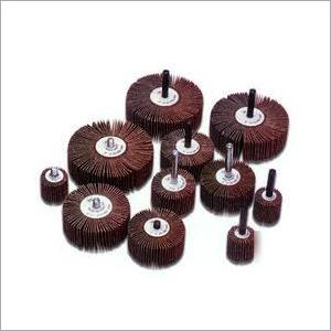 We are supplying combi brush, Mop wheel, wood cutting Wheel, Resin bonded wheel, marble cutting wheel, polishing wheel etc. in all over india.We are dealing in 3M products of mop wheel, combi brush etc. - by Adinath Equipment Pvt Ltd, Ahmedabad